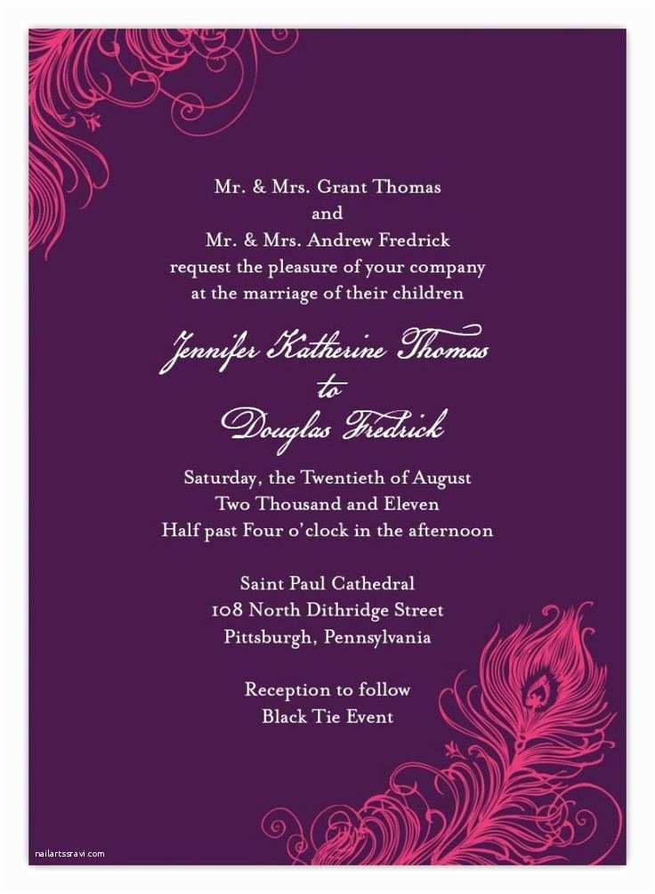 Wedding Invitation Wording Options Best 25 Indian Wedding Invitation Wording Ideas On