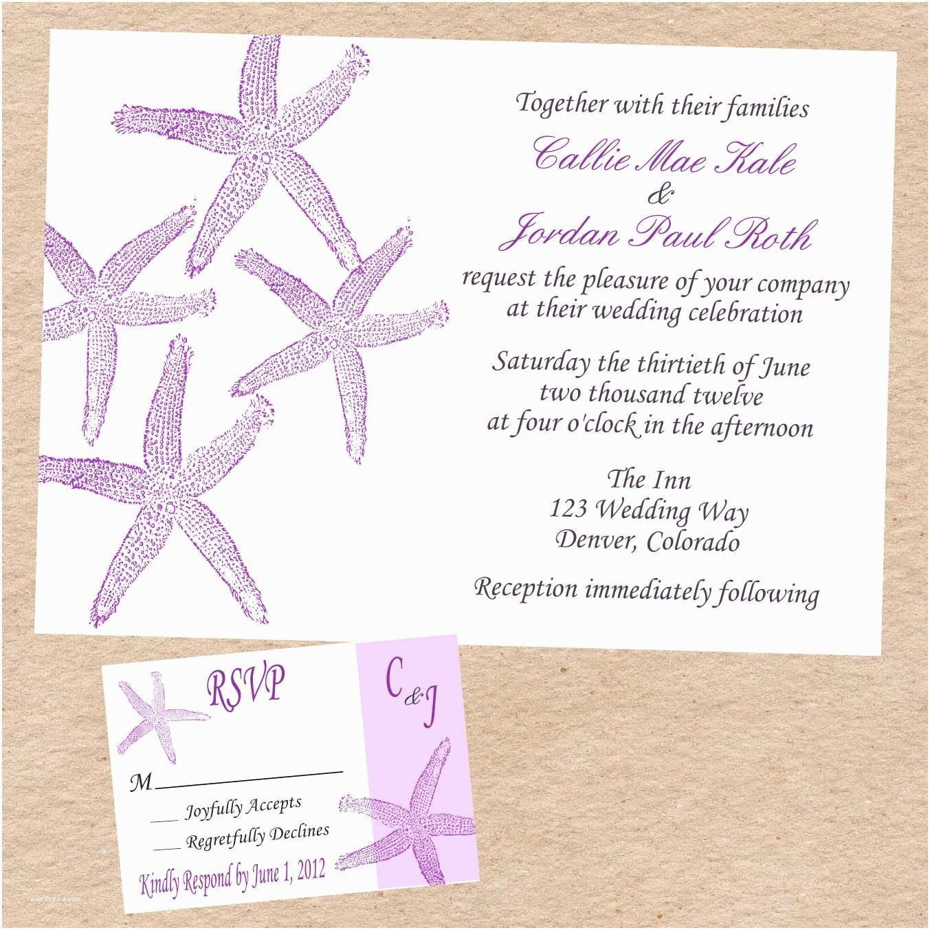 Wedding Invitation Wording Options Destination Wedding Invitation Wording