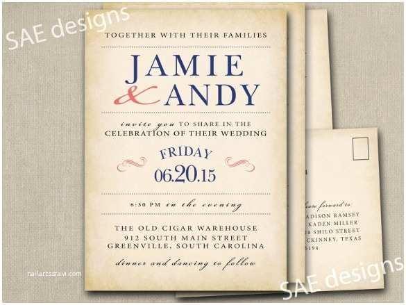 Wedding Invitation Wording Templates Country Wedding Invitation Wording Template
