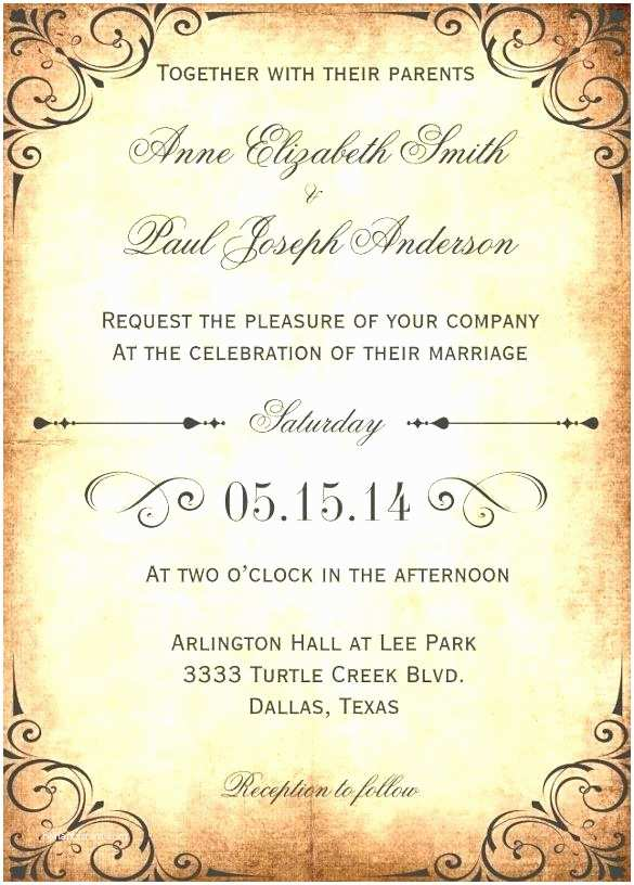fresh wedding invitations with parents names and wedding invitation wording samples with deceased parent sample wedding invitations without parents names