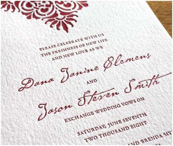 Wedding Invitation Wording without Parents Including Parents' Names In Invitation Wording