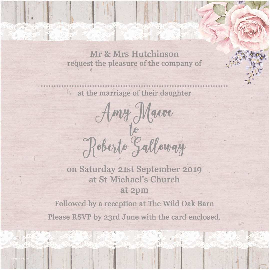 Wedding Invitation Wording without Parents the Plete Guide to Wedding Invitation Wording Sarah