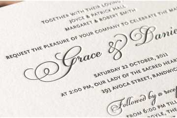 Wedding Invitation Wording Without Parents Wedding Invitation