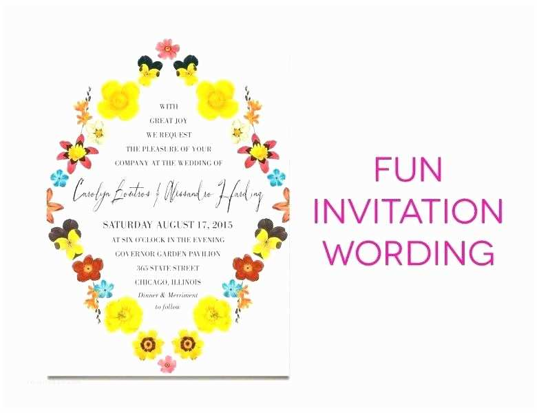 Wedding Invitation Wording without Parents Wedding Invite Wording Wedding Invitation Examples Wedding
