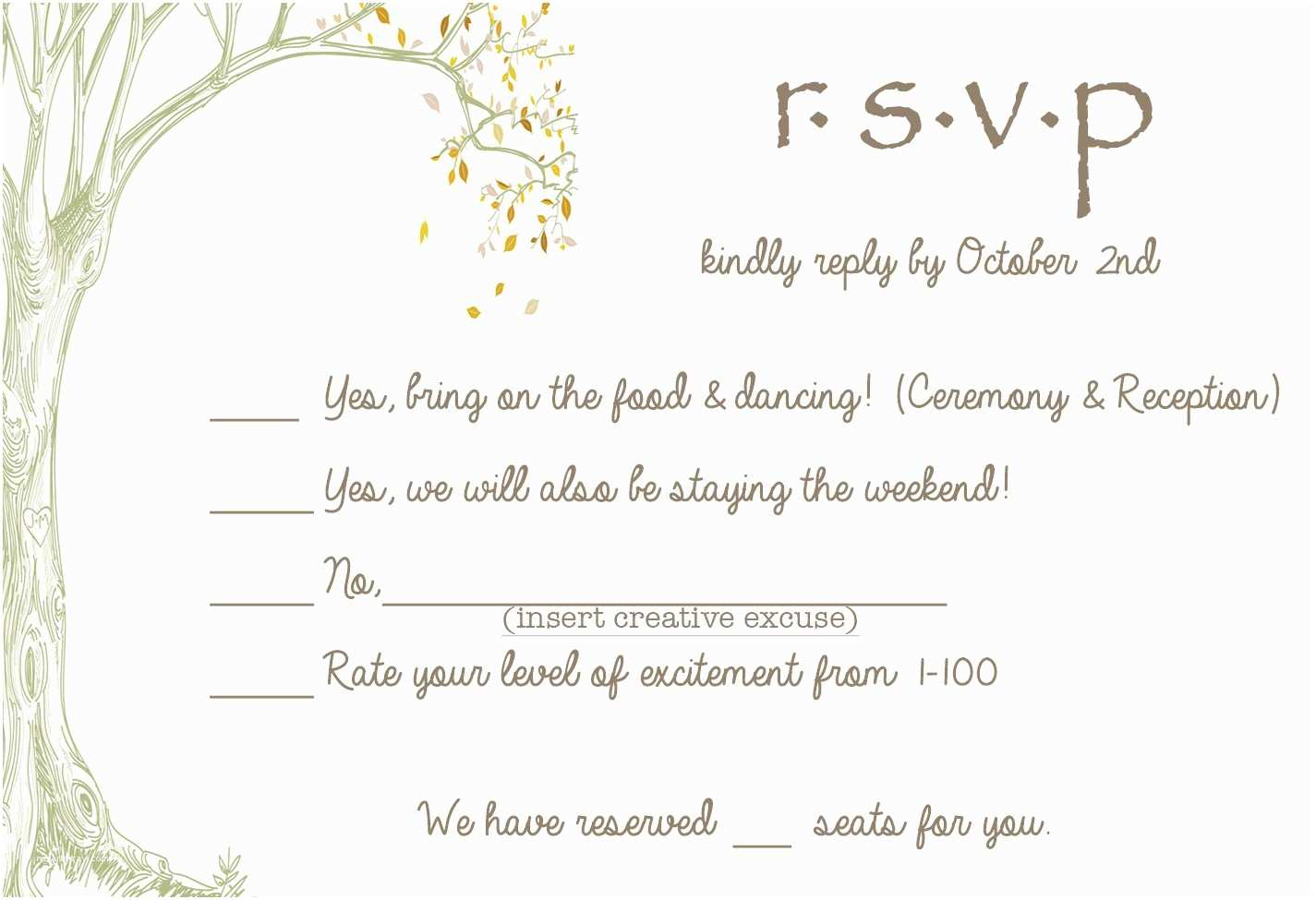 Wedding Invitations and Response Cards All In One Wedding Invitation Wedding Invitations Response Cards