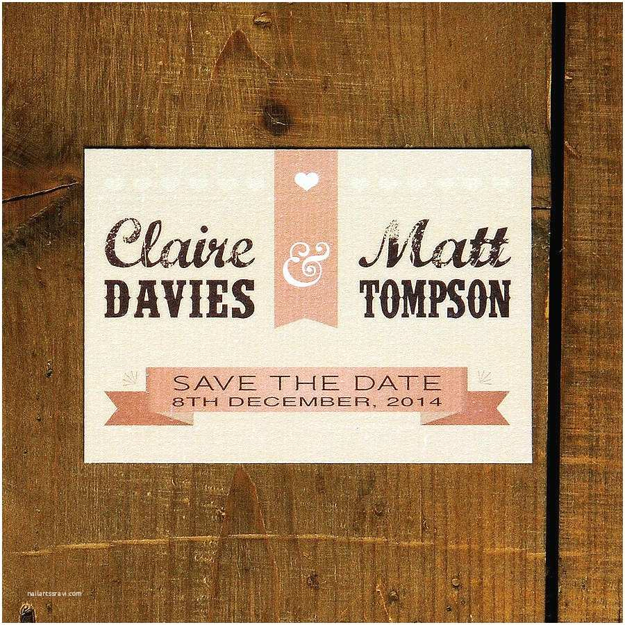 Wedding Invitations and Save the Dates Vintage Poster Wedding Save the Date Card or Magnet by