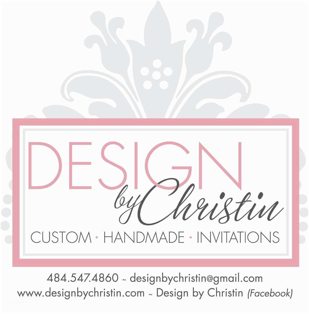 Wedding Invitations Boston Designbychristin Invitations Boston Ma Weddingwire