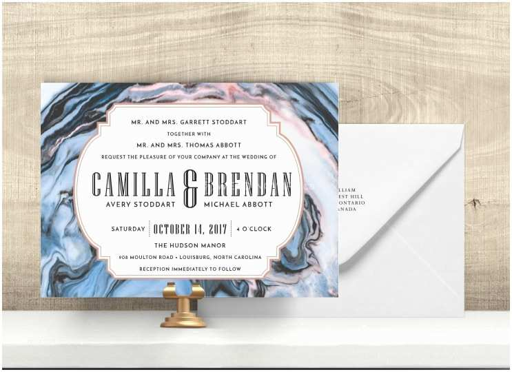 Wedding Invitations Burlington Dolled Up Weddings