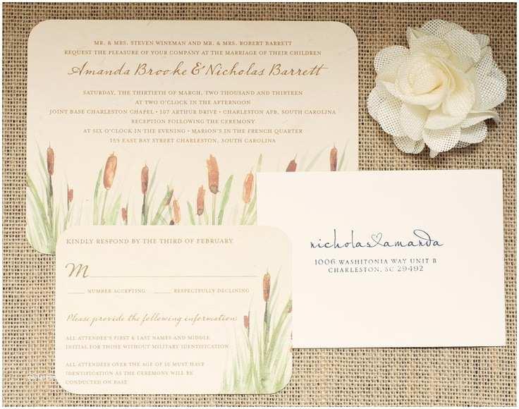 Wedding Invitations Charleston Sc 18 Best Wedding Invitations Images On Pinterest