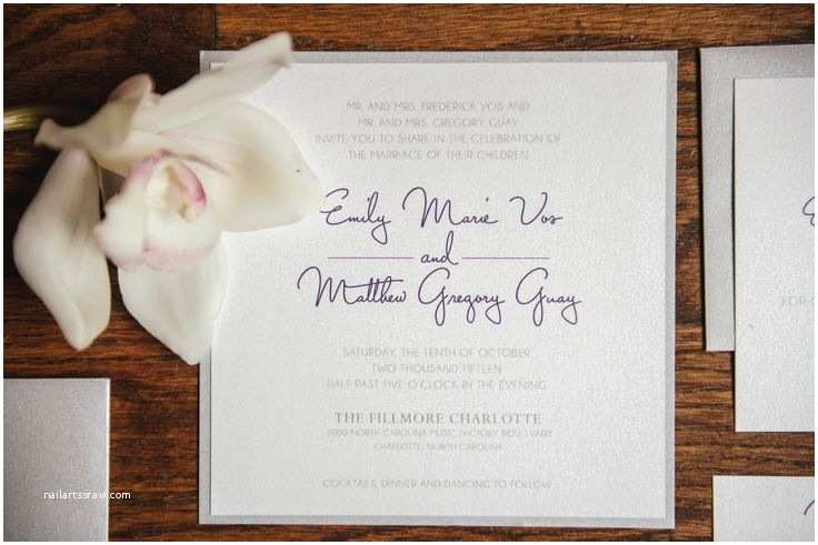 Wedding Invitations Charlotte Nc 19 Best Real Wedding The Fillmore Charlotte Nc