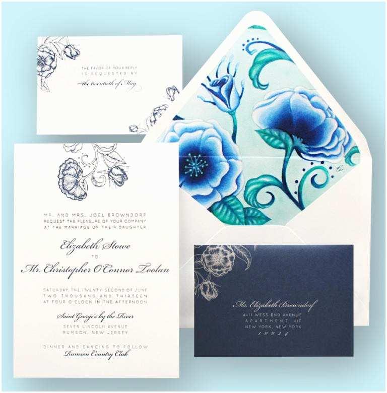 Wedding Invitations Charlotte Nc Charlotte Nc Wedding Invitation Trends