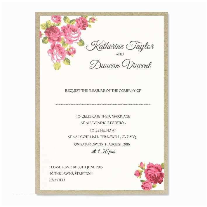 Wedding Invitations Charlotte Nc Charlotte