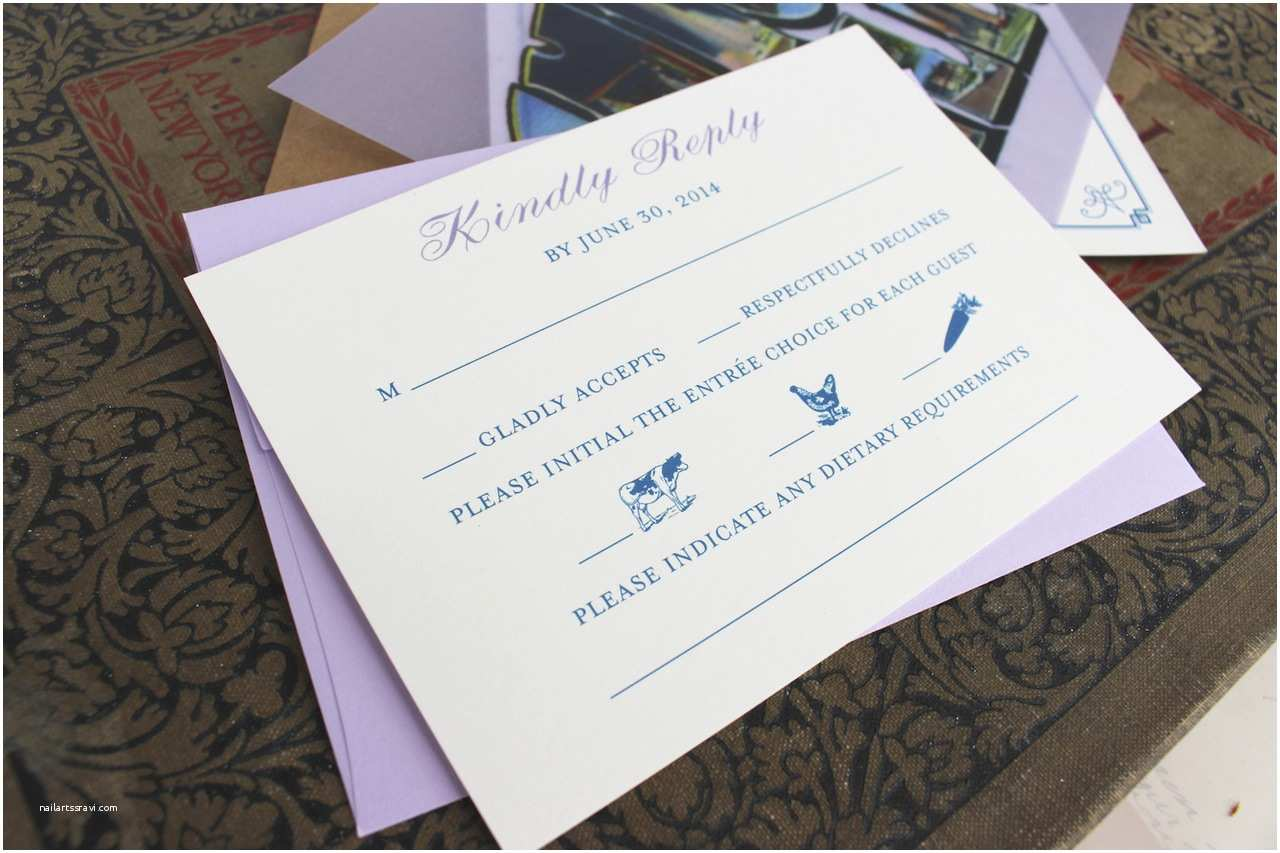 Wedding Invitations Chicago Vellum Overlay Retro Wedding Invitation Chicago Il