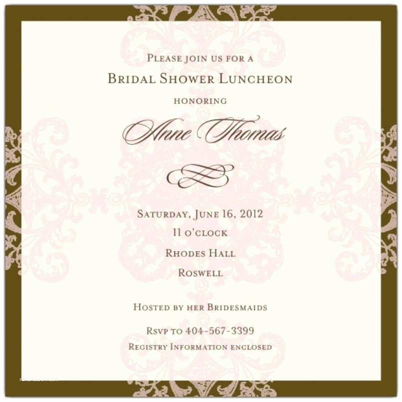 Wedding Invitations Dallas Awesome Wedding Shower Invitation Etiquette Ideas