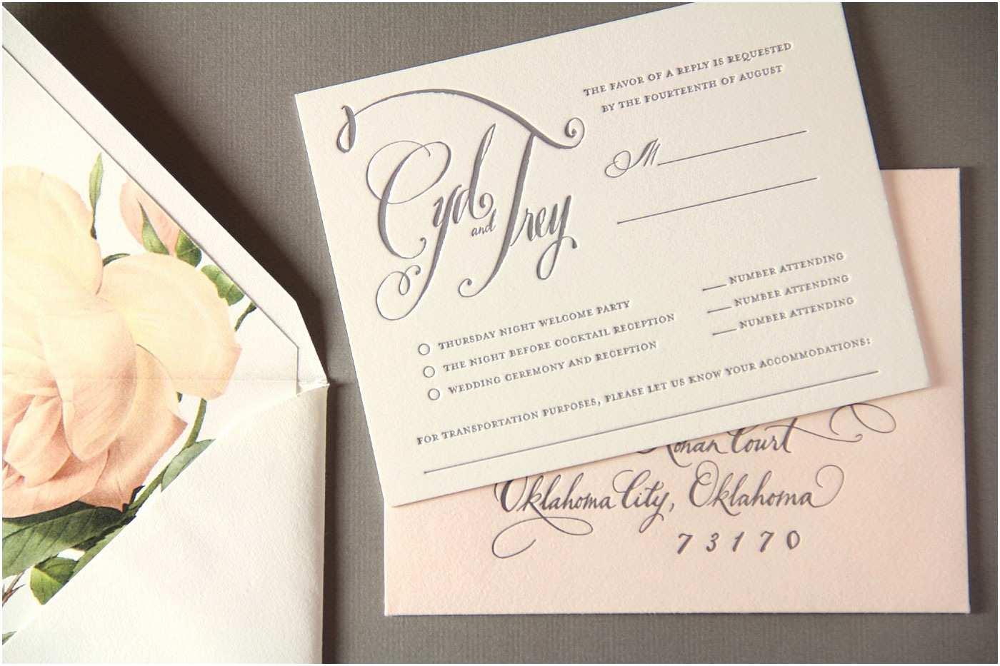 Wedding Invitations Dallas Dallas Calligraphy and Dallas Wedding Invitations • Tara