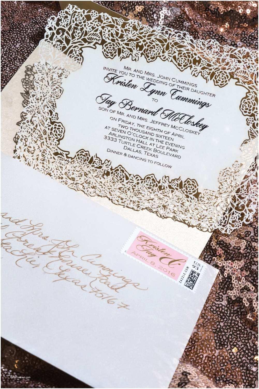 Wedding Invitations Dallas Details Dallas Fort Worth Wedding Grapher