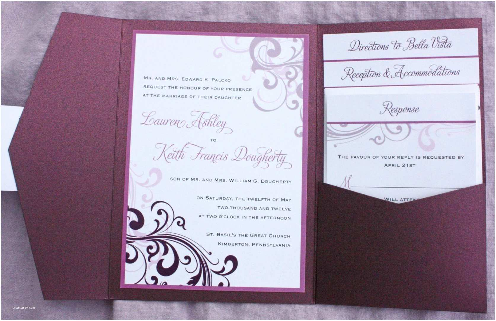 Wedding Invitations Design Your Own Online How to Design Your Own Wedding Invitations for Free 5