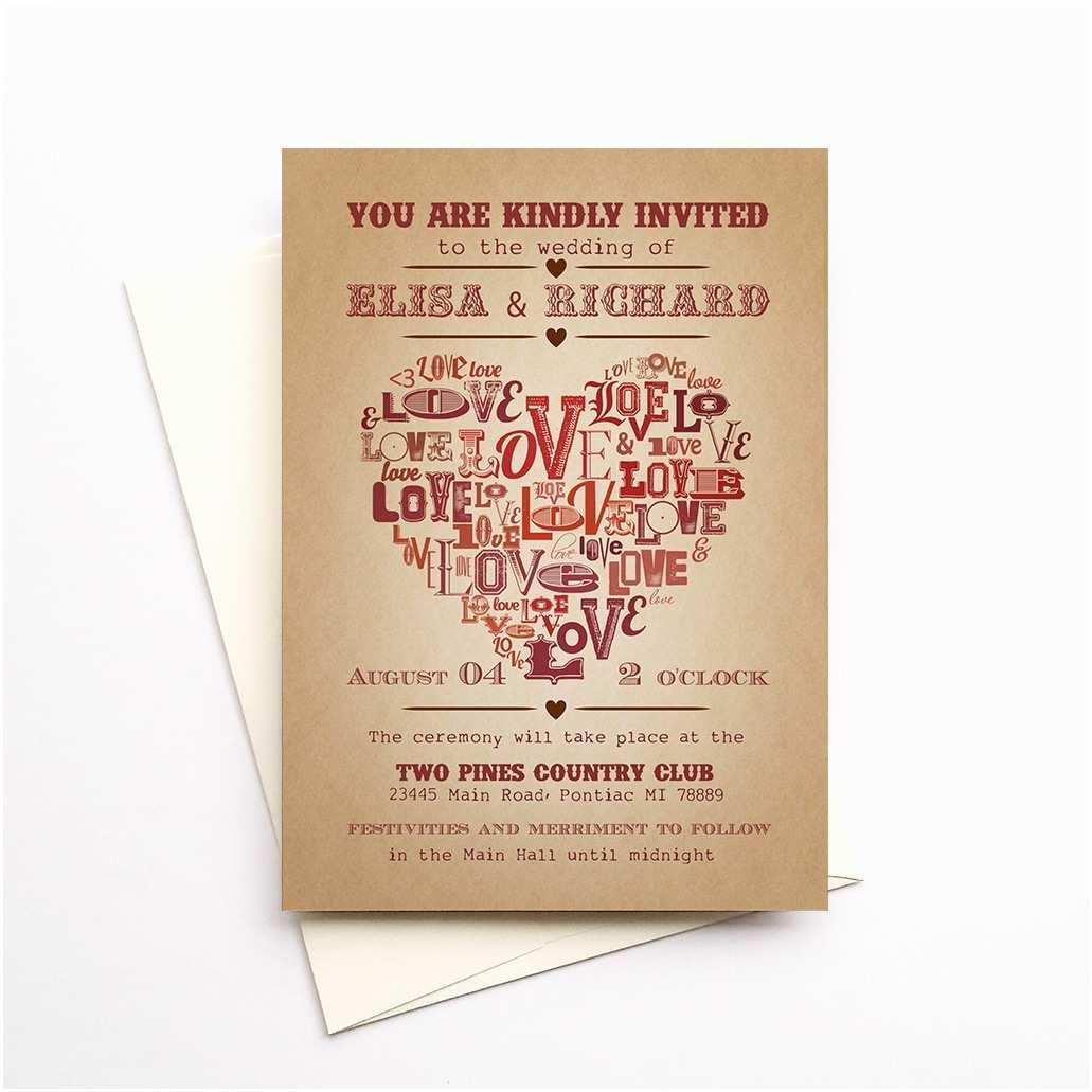 Wedding Invitations El Paso Tx El Paso Wedding Invitations