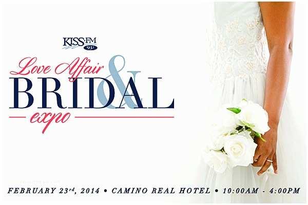 Wedding Invitations El Paso Tx Love Affair and Bridal Expo