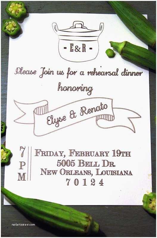 Wedding Invitations El Paso Tx Rococo Loco Design Invitations Tx Weddingwire