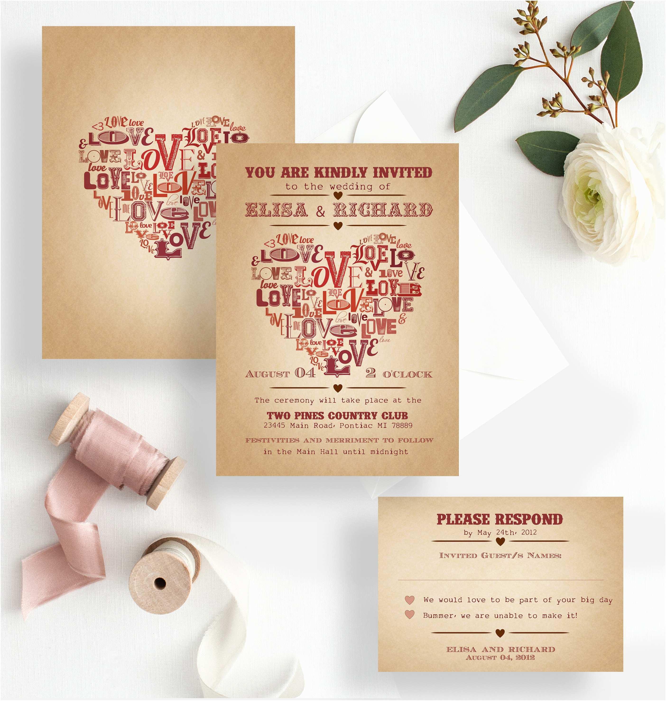 Wedding Invitations El Paso Tx Wedding Invitations – El Paso