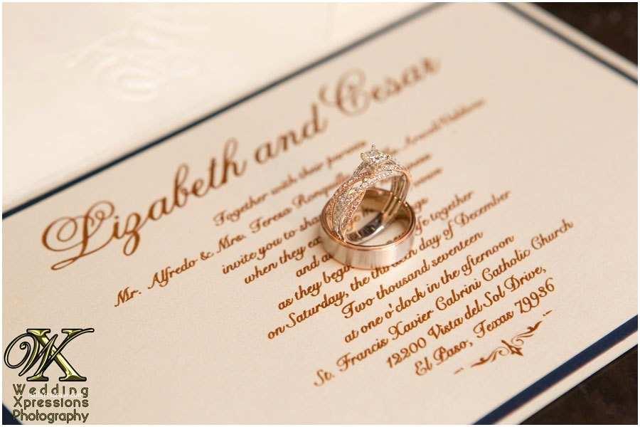 Wedding Invitations El Paso Tx Wedding Invitations In El Paso Tx – Mini Bridal