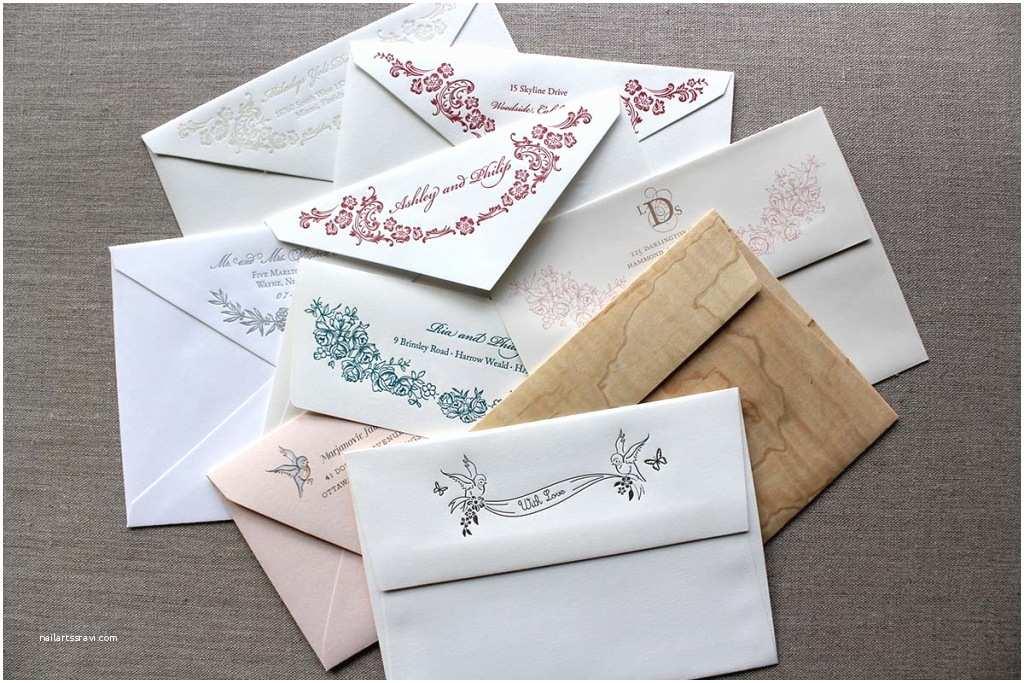 Wedding Invitations Etiquette Addressing Envelopes Blog Little Dove Designlittle Dove Design