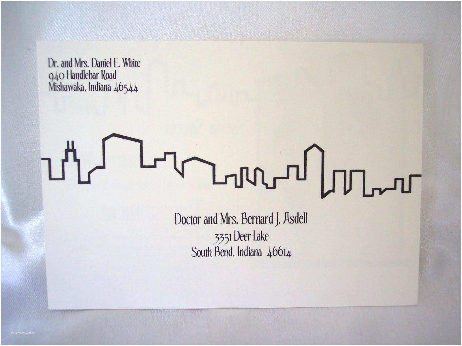 Wedding Invitations Etiquette Addressing Envelopes Bridal Shower Invitation Verbiage Bridal Shower