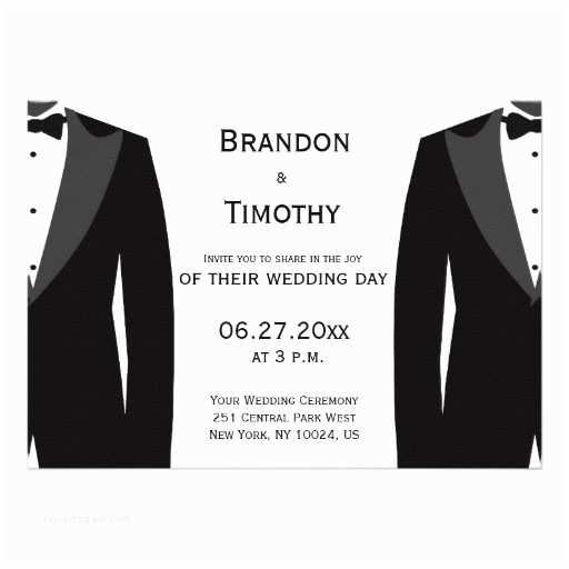 Wedding Invitations For Gay Couples 146 Best Images About Same Wedding Cards On