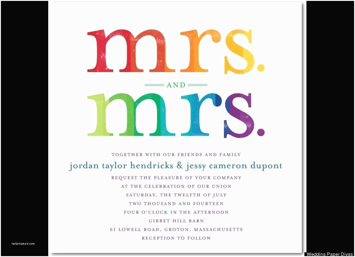 Wedding Invitations for Gay Couples Gay Wedding Invitations Wording 81 Best Gay Wedding