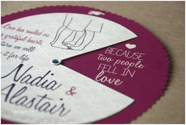 Wedding Invitations for Under $1 Diy Wedding Invitation