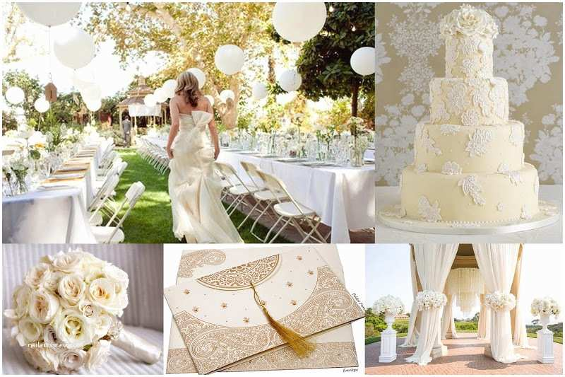 Wedding Invitations for Under $1 White themed Wedding Wedding Invitations