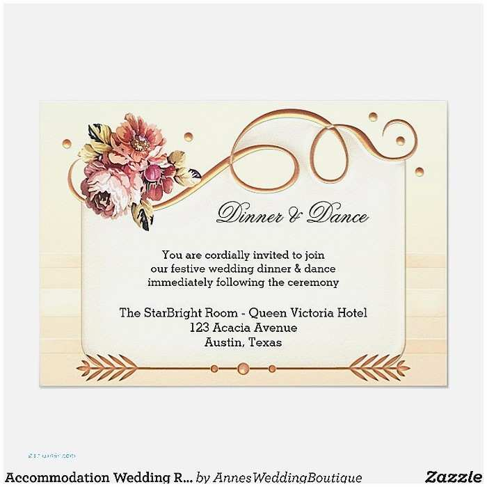 Wedding Invitations Hotel Accommodation Cards Wedding Invitation Lovely Wedding Invitations Hotel