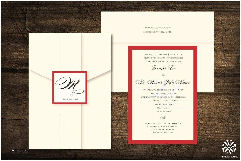 Wedding Invitations Houston Invitations — Houston Wedding Invitations Wedding