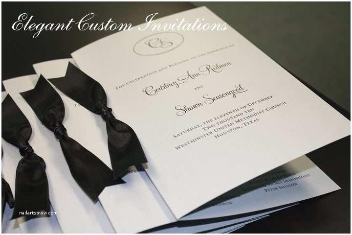 Wedding Invitations Houston Wedding Invitations Houston Texas