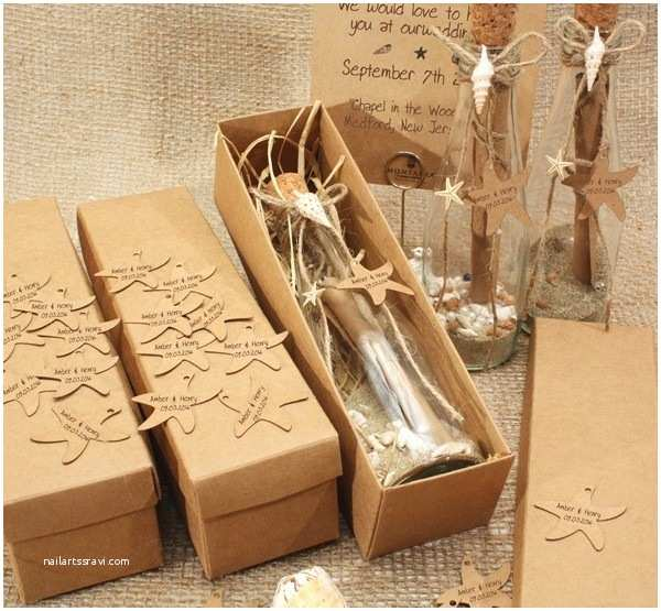Wedding Invitations In A Bottle 5003 Message In A Bottle Wedding Invitations