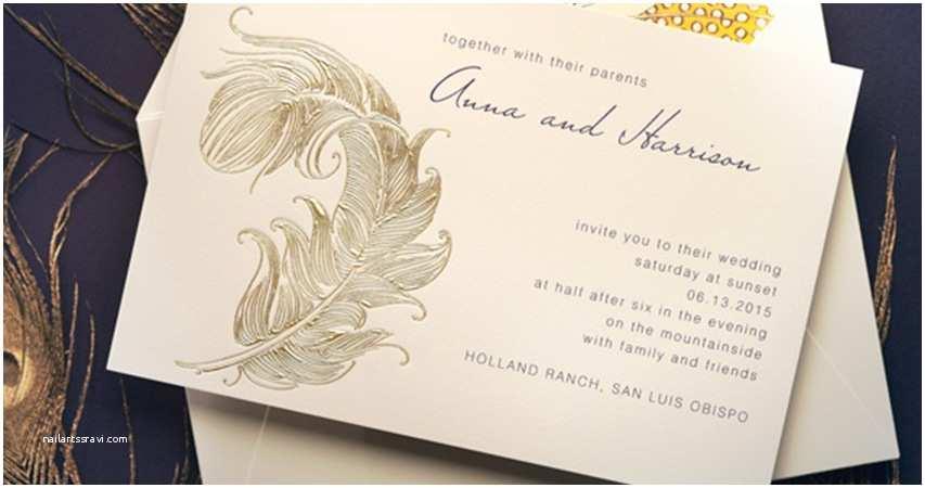 Wedding Invitations In Long  Invitations Long
