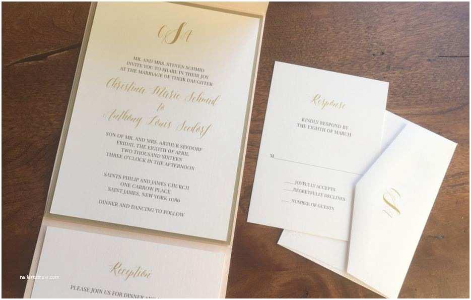Wedding Invitations In Long  Wedding Invitations Long