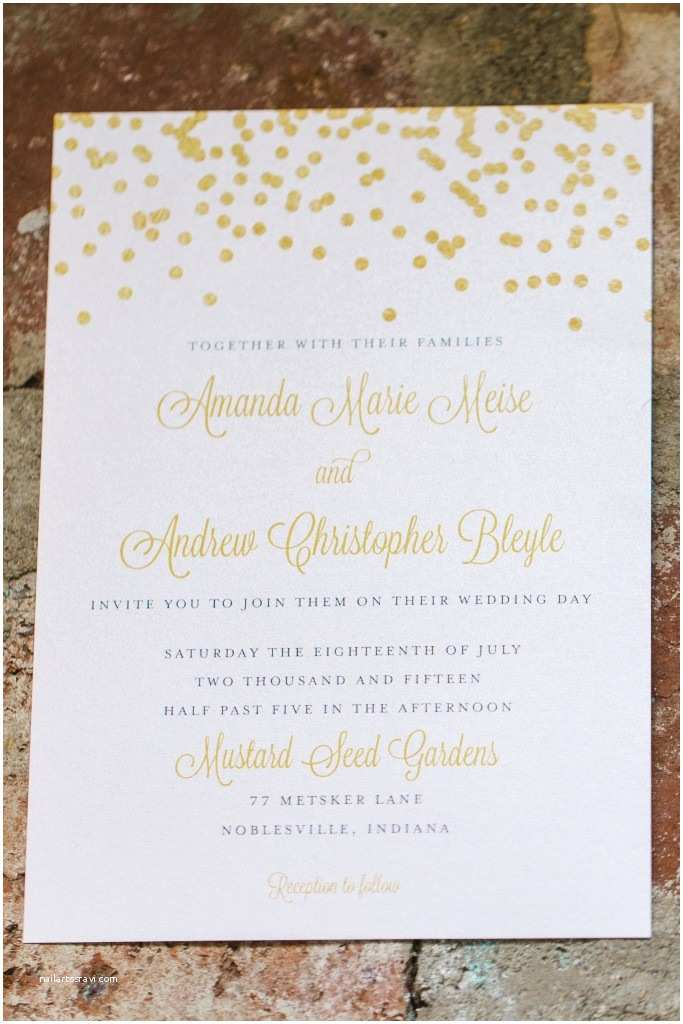Wedding Invitations Indiana Howl Creative Co – Wedding Invitations Special event