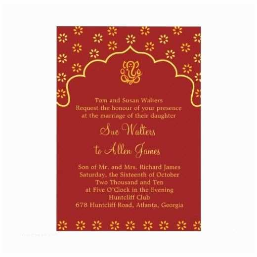 Wedding Invitations Indiana Indian themed Wedding Ideas and Supplies