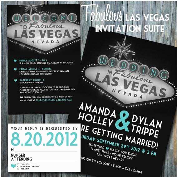 Wedding Invitations Las Vegas Nv Best 25 Vegas Wedding Invitations Ideas On Pinterest