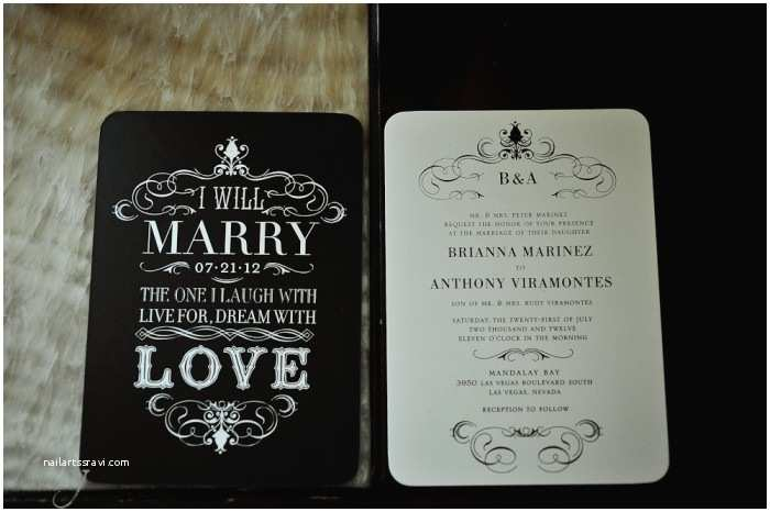 Wedding Invitations Las Vegas Nv Brilliant Vegas Wedding Gift Ideas Las Invitations
