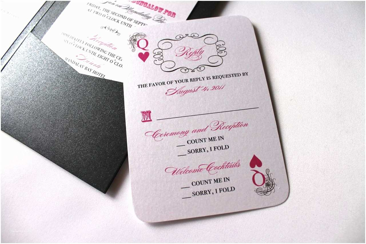 Wedding Invitations Las Vegas Nv Embellished Paperie Blog