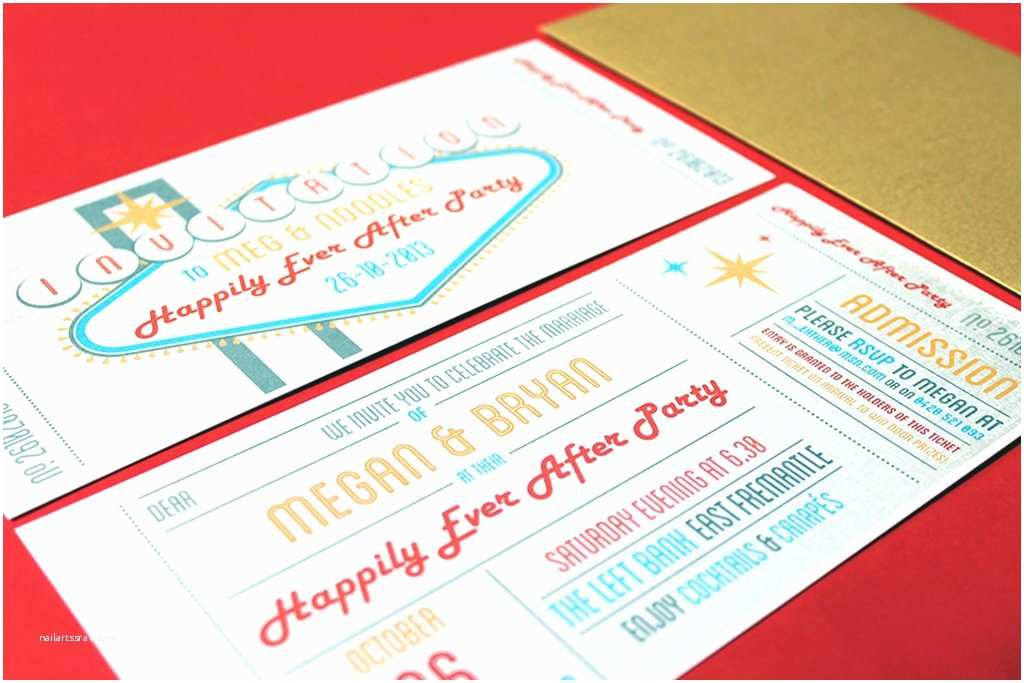 Wedding Invitations Las Vegas Nv Vegas Wedding Invitations