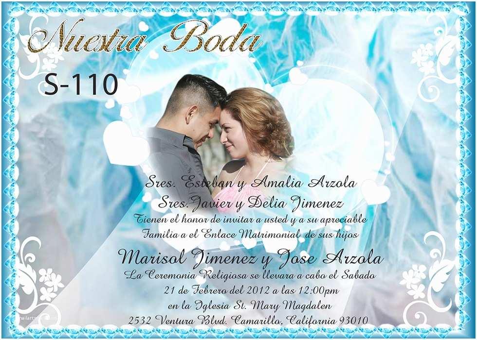 Wedding Invitations Los Angeles Wedding Invitation S 110 Graphy Video and Graphic