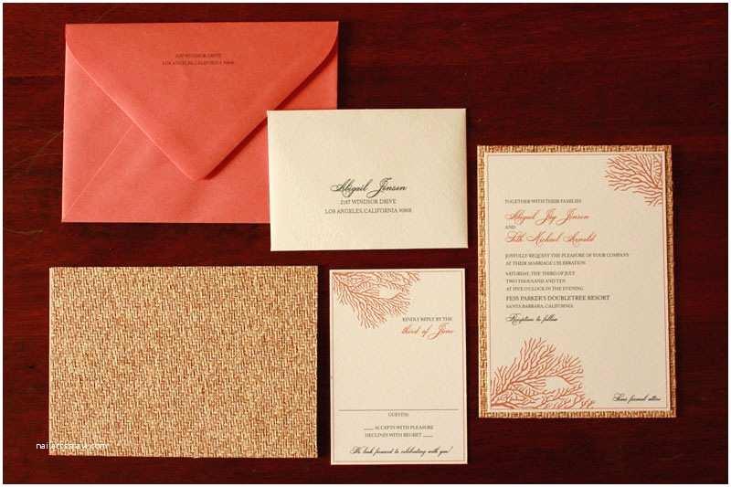 Wedding Invitations Mesa Az Decoración Por Colores