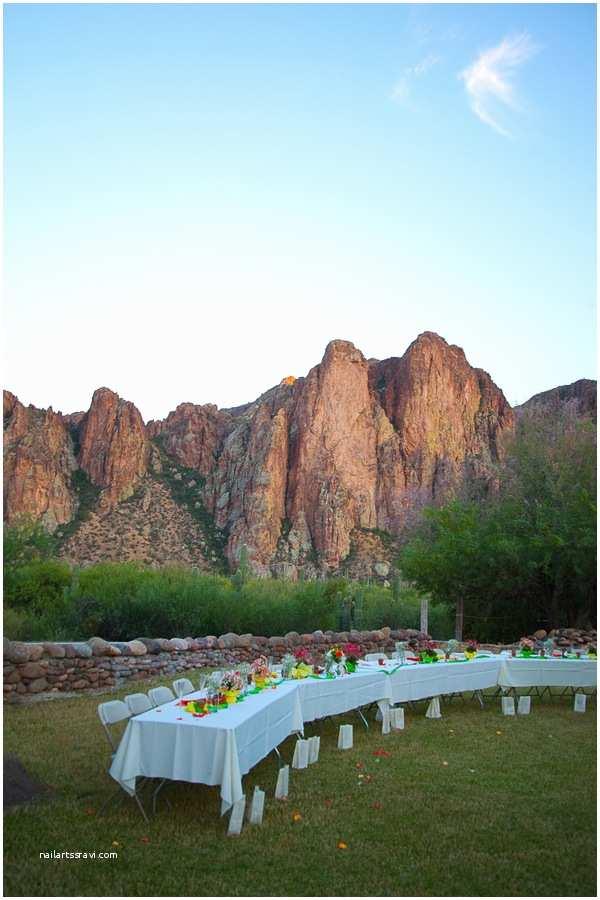 Wedding Invitations Mesa Az Rustic Mountain Wedding In Mesa Arizona Rustic Wedding Chic