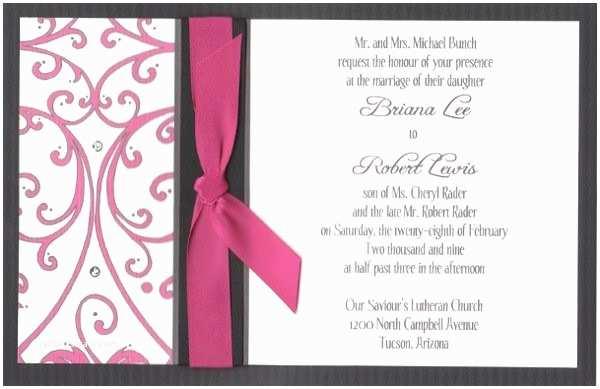 Wedding Invitations Mesa Az Salutations Unique Wedding Invites Invitations Mesa