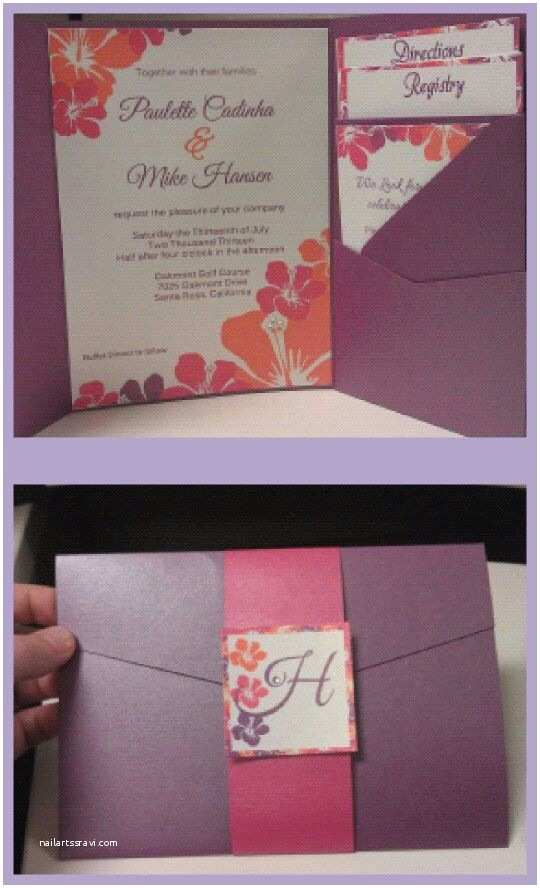 Wedding Invitations Michaels Craft Store 18 Best My Hawaiian Inspired Wedding Images On Pinterest