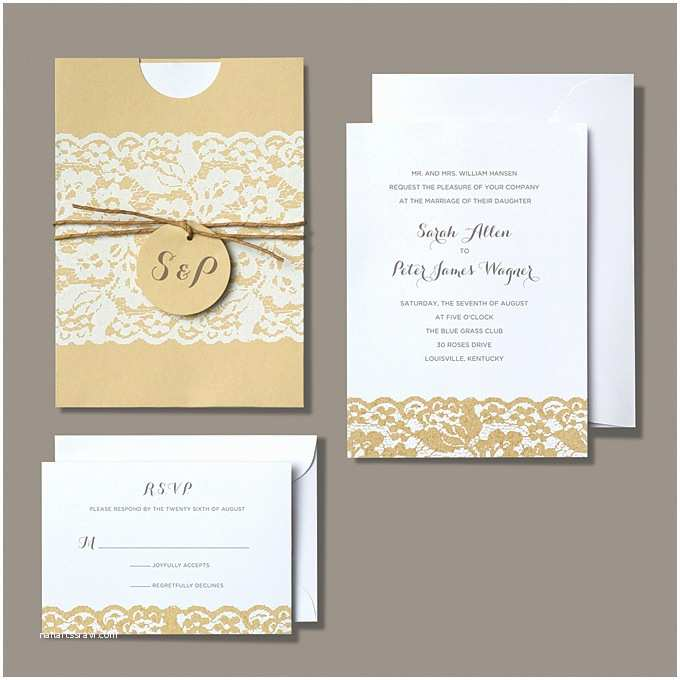 Wedding Invitations Michaels Craft Store Brides Wedding Collection at Michaels